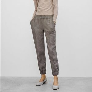 Wilfred Turquet pant *grey*